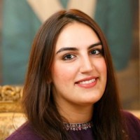 Bakhtawar Bhutto Zardari HD wallpapers gallery