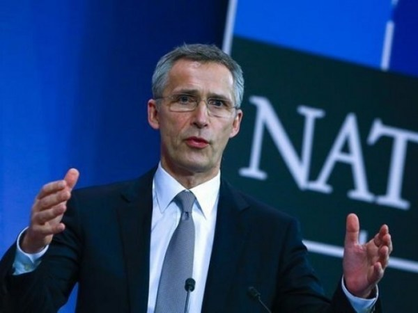 NATO chief to visit Poland as Russian war games loom | The ...