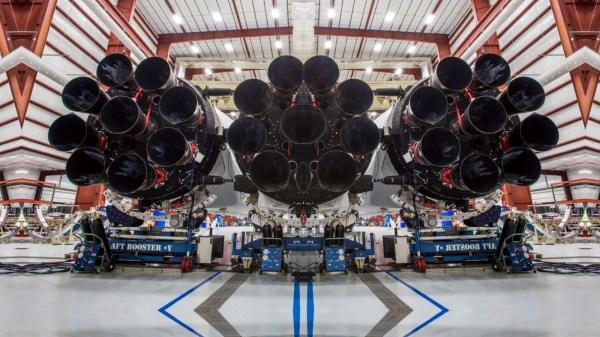 Wallpaper : Falcon Heavy, SpaceX, rocket 1920x1080 ...