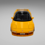 Wallpaper Acura Nsx Honda Nsx Acura Jdm Japan Japanese Cars Assetto Corsa Car Automotive Orange Simple 3840x2160 Trahenots 1880519 Hd Wallpapers Wallhere