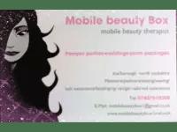Image Of Mobile Beauty Box