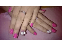 Image Of Sarahs Super Nails