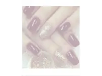 Logo Of Nails By Sian Mobile Nail Technician