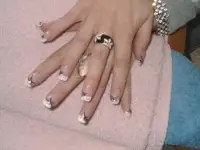 Image Of Diamondz Mobile Nails