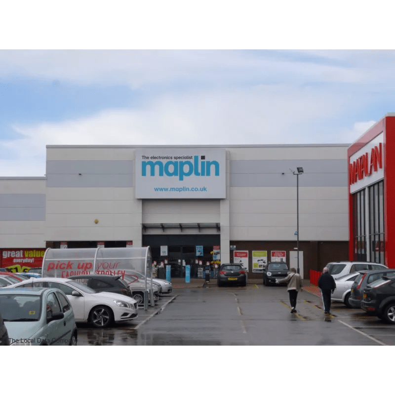 maplin scunthorpe electrical