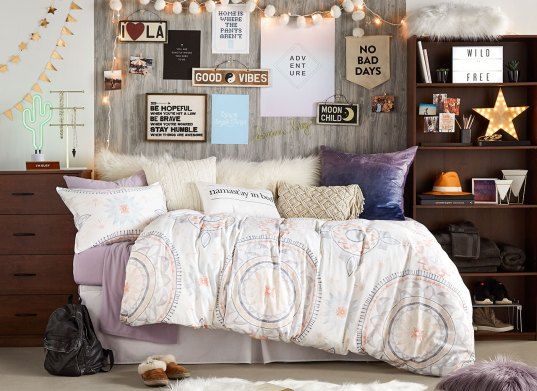 Dormify is one of the best dorm decor websites!