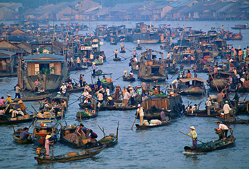 Mekong-Delta-to-welcome-more-than-11-mil