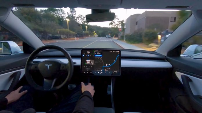 How does Tesla Autopilot work and what are its benefits?