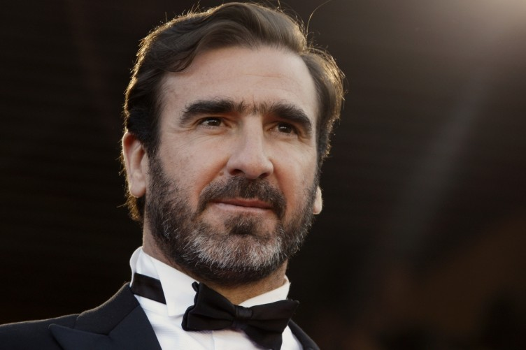 Films · looking for eric. From Pornstar To Cowboy Eric Cantona S Film Career Continues To Intrigue