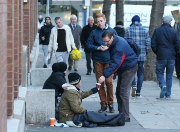 Image result for give to the poor