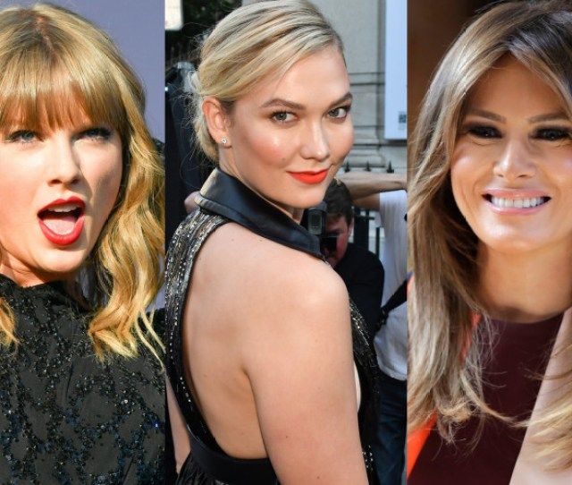Taylor Swift And The Trumps Could Be Invited To Karlie Kloss Wedding At The Rate Its Going