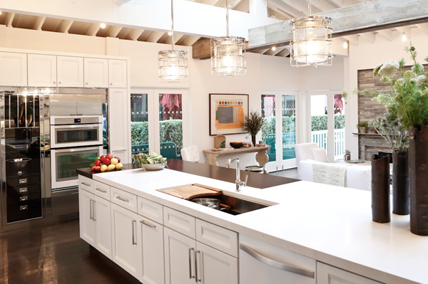 5 Favorite Features Spotted at House Beautiful's Kitchen ... on Beautiful Kitchen  id=99189