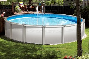 Above Ground Pool Additions Tips For Above Ground Pool