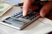 Determining the affordability of a mortgage payment