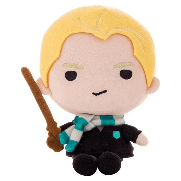 Ebgames   Compare Club Loot Harry Potter   Draco Malfoy 8   Plush