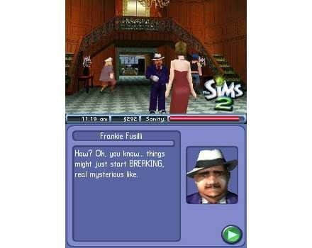 The Sims 2 Preowned EB Games Australia