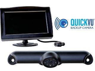 QuickVu™ Digital Wireless Backup Camera System – QuickVu™ Wireless ...
