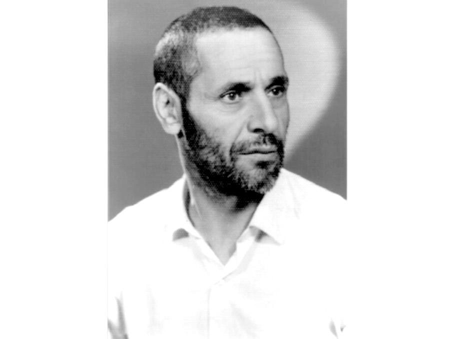 Հայկազն Խաչատրյանը