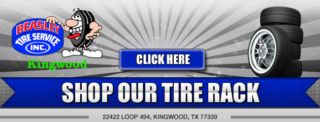 shop our tire rack in kingwood tx