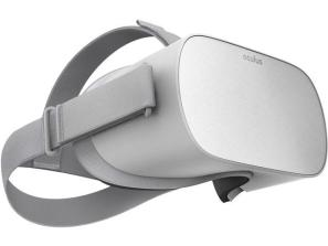 Oculus Go Standalone, All-In-One VR Headset - 64 GB
