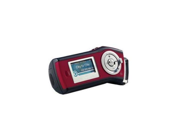 iRiver T10 Red 512MB MP3 Player T10512MB - Newegg.com