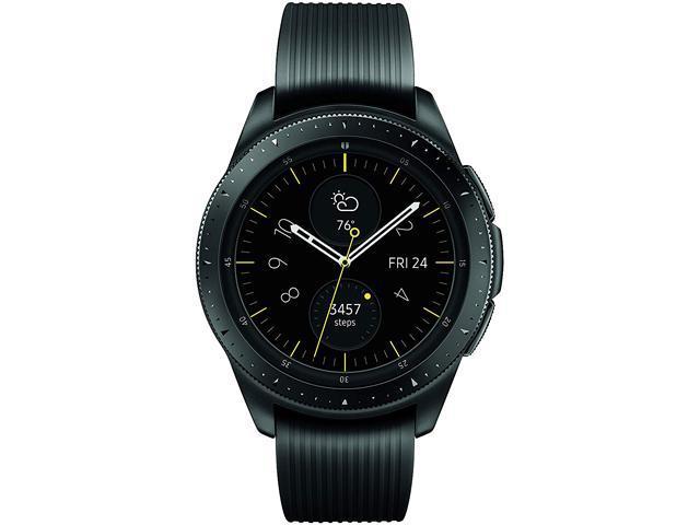 Samsung Galaxy Watch (42mm) Midnight Black - Bluetooth