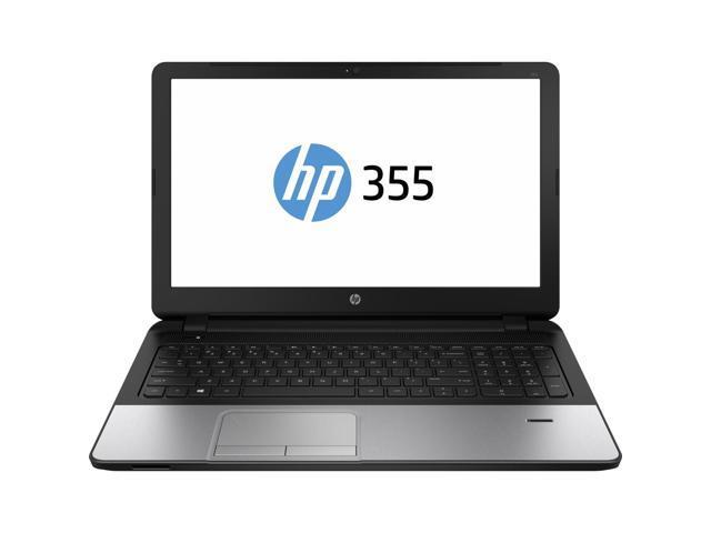 Hp Laptop  G Amd A Series A