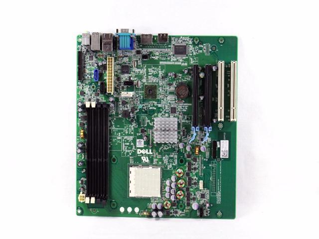 Genuine Dell Optiplex 580 Socket AM3 AMD 785G Chipset