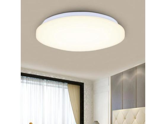 Floureon 24W LED Ceiling Light 3000 6500K Bright Kitchen Lighting     Floureon 24W LED Ceiling Light 3000 6500K Bright Kitchen Lighting    White Natural White