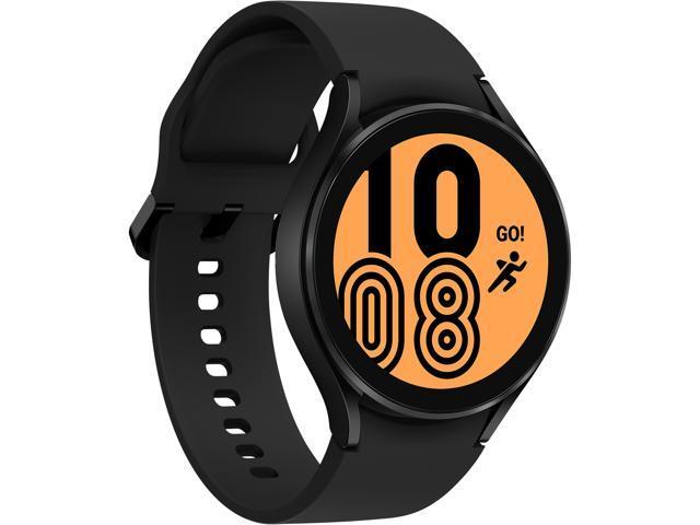 Samsung Galaxy Watch 4 Sport Smart Watch 40MM BT Aluminum Black