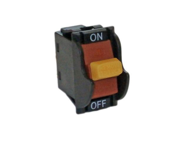 ridgid r4030 tile saw oem replacement on off switch 760271017