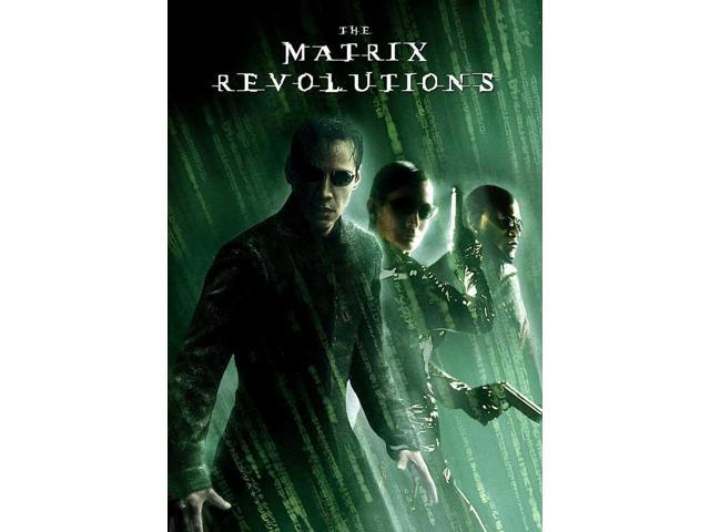 the matrix revolutions movie poster 11 x 17