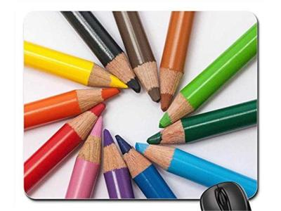 How are color pencils made?