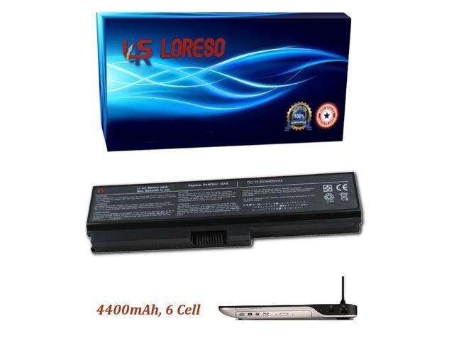 Laptop Battery Toshiba Satellite U500