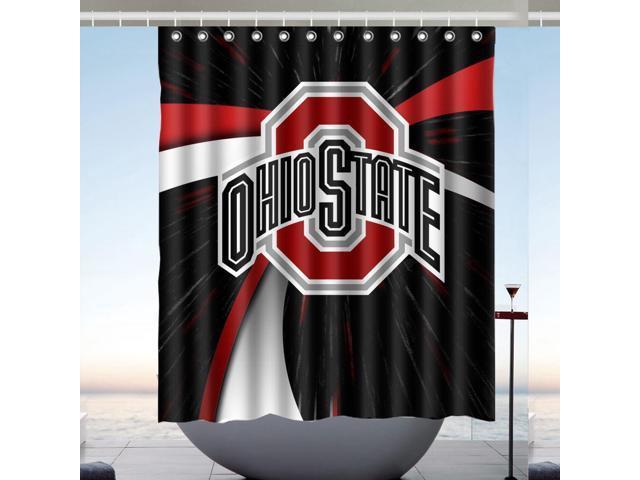 ohio state buckeyes 04 design polyester