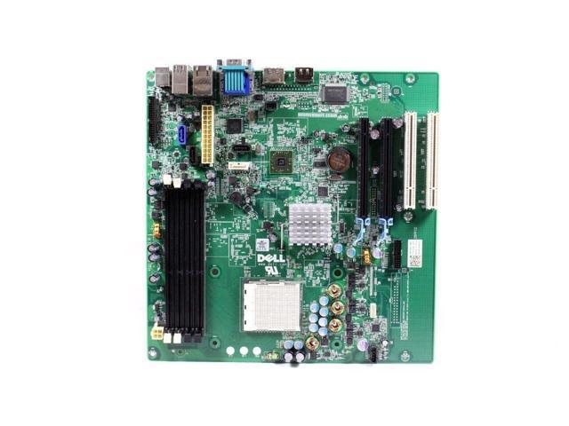 Genuine OEM Dell 7VX11 OptiPlex 580 Desktop V2 Motherboard