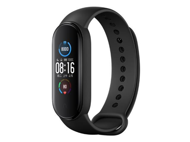 Xiaomi Mi Band 5 Bracelet Heart Rate Monitor Fitness Tracker General