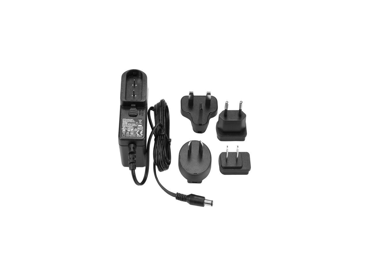 Startech Sva5n3neua Replacement 5v Dc Power Adapter