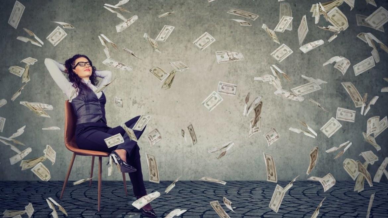 Manuál na šťastný život 29.díl: Jak ve svém životě aktivovat hojnost audržet si peníze