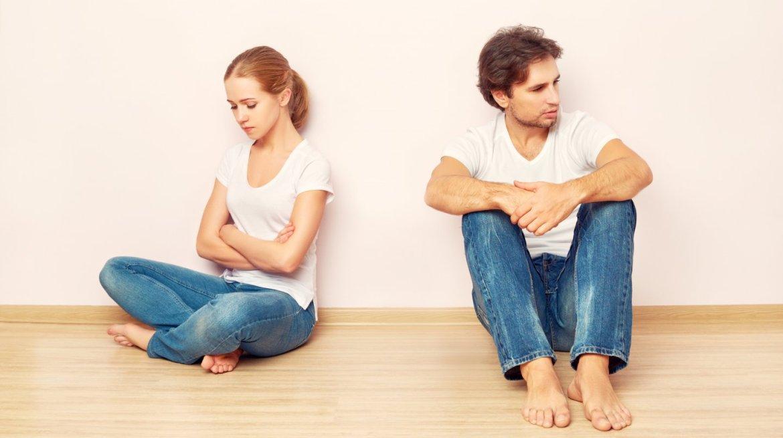 Manuál na šťastný život 18. díl: Krize v partnerství