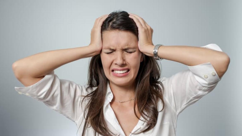 Řeč těla: Co nám říkají bolesti hlavy?