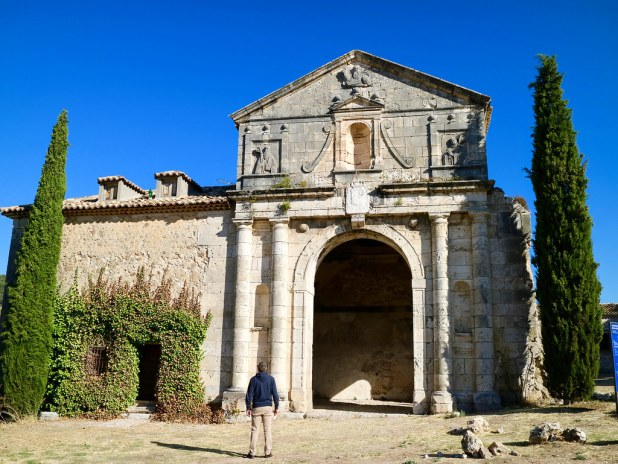 Monasterio Monsalud