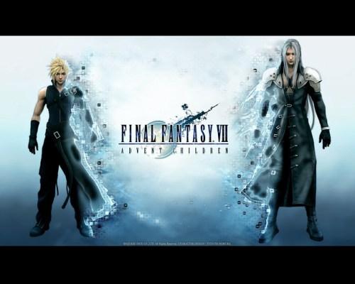 Final Fantasy VII, épica banda sonora