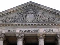 Afbeeldingsresultaat voor dem deutschen volke