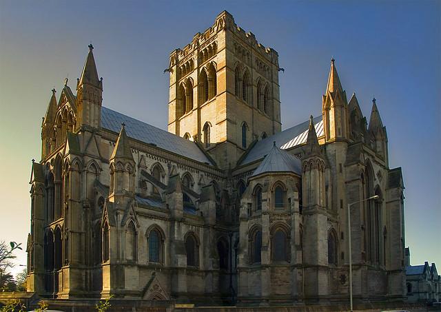 Roman Catholic Cathedral Norwich The Roman Catholic