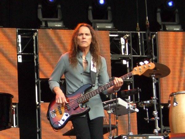 Eagles, Timothy B. Schmitt, Bass Guitarist. | Twickenham ...