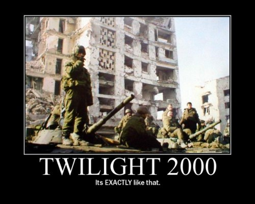 Twilight 2000 Meme