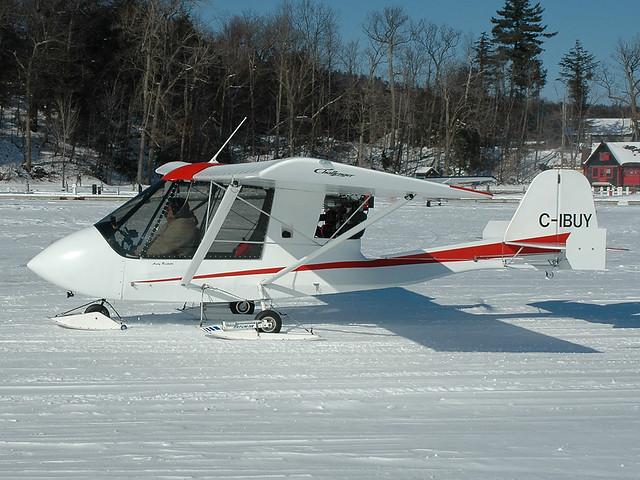 C-IBUY Quad City Challenger II Montebello 28 jan 07 (223 ...