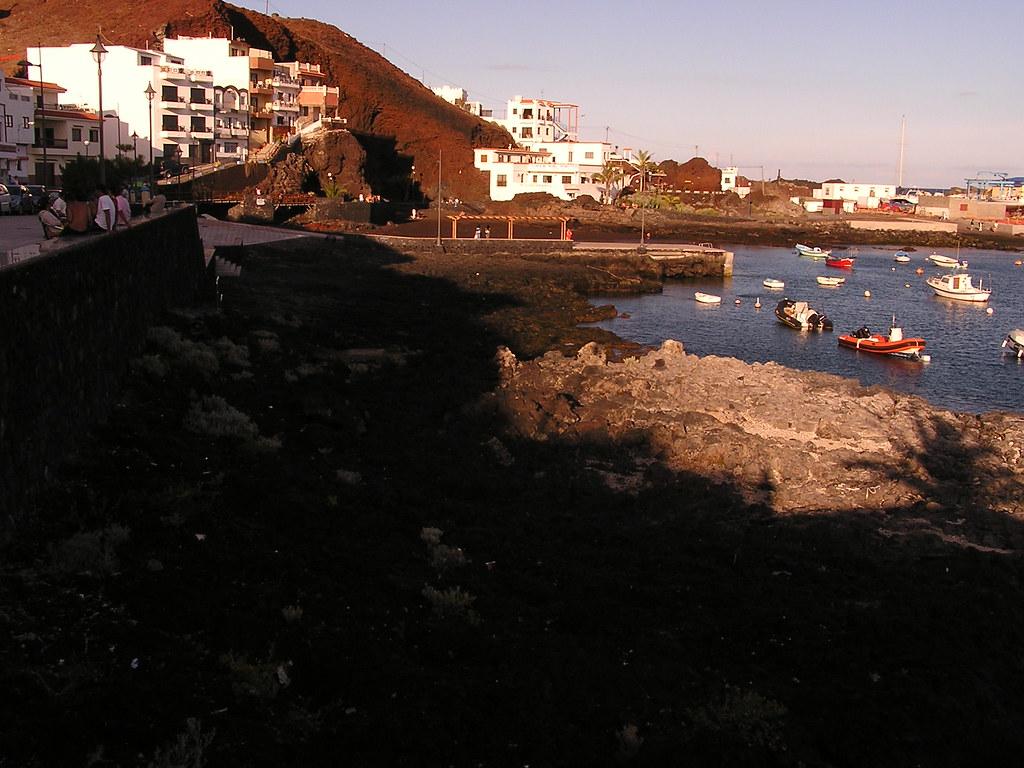 La Restinga Isla de El Hierro Islas Canarias