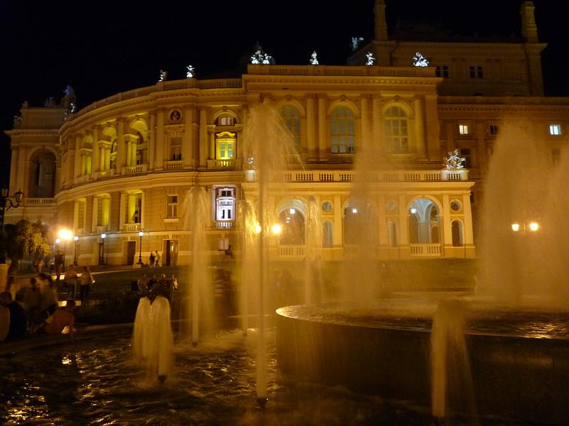 Odesa